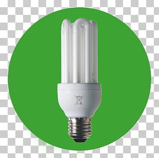 Compact Fluorescent Lamp Recycling LED Lamp PNG