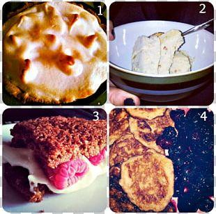 Lemon Meringue Pie Ice Cream Banana Pancakes Apple Pie Sundae PNG