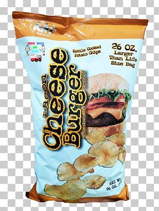 Vegetarian Cuisine Potato Chip Flavor Ingredient PNG