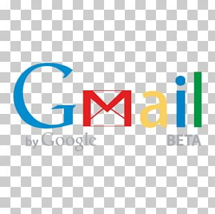 Logo Gmail Email Internet PNG