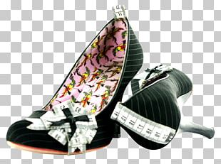 Shoe High-heeled Footwear PNG