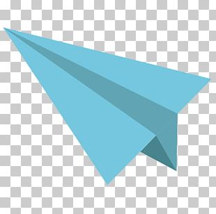 Airplane Paper Plane Computer Icons Flat Design PNG
