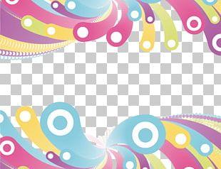 Color Bubble Euclidean Circle PNG
