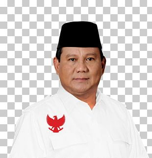 Prabowo Subianto Indonesian Presidential Election PNG