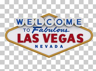 Welcome To Fabulous Las Vegas Sign Stock Illustration Logo Organization PNG