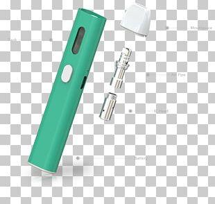 Electronic Cigarette Vaporizer Tobacco Smoking PNG
