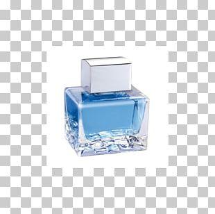 Perfume Eau De Toilette Eau De Cologne Light Blue Male PNG