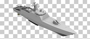 Submarine Chaser Sigma-class Design Fast Attack Craft Damen Group Ship PNG