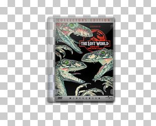 The Lost World Ian Malcolm Jurassic Park Film DVD PNG
