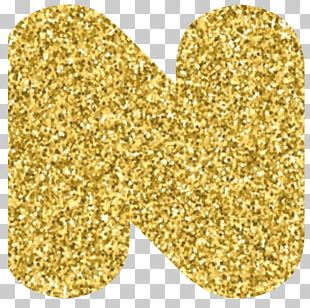 Texture Mapping Gold PNG