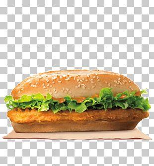 Whopper TenderCrisp Chicken Sandwich Burger King Specialty Sandwiches Chicken Fingers PNG