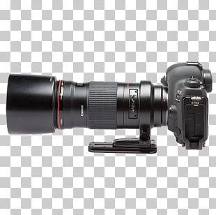 Camera Lens Really Right Stuff Teleconverter Optical Instrument PNG
