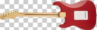 Electric Guitar Fender Stratocaster Fender Musical Instruments Corporation Fender Standard Stratocaster PNG