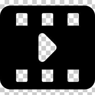 Cinema Film Computer Icons Logo PNG