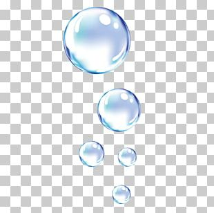 Dynamic Bubble Bubble Water Droplets PNG