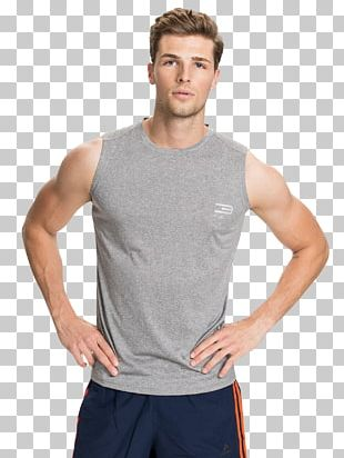 Physical Fitness Man PNG