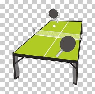 Table Ping Pong Tennis Ball Sports PNG