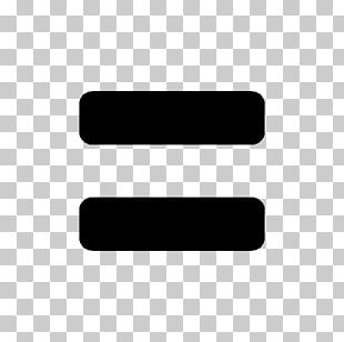Equals Sign Computer Icons Equality PNG