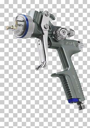 High Volume Low Pressure Paint Pistola De Pintura Tool PNG