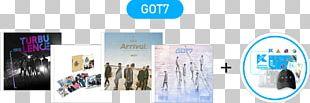 KCON GOT7 K-pop South Korea Mnet PNG