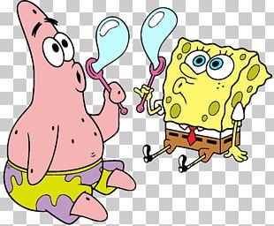 Patrick Star Squidward Tentacles Nicktoons Unite! Sandy Cheeks PNG