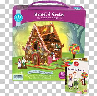 Dollhouse Toy Hansel And Gretel Barbie PNG