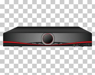 Digital Video Recorders Closed-circuit Television High-definition Television Camera Network Video Recorder PNG
