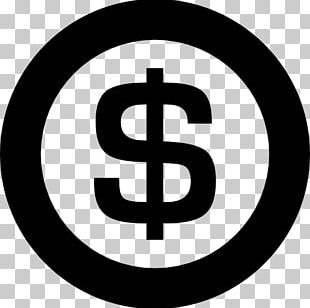 Dollar Sign Currency Symbol United States Dollar PNG