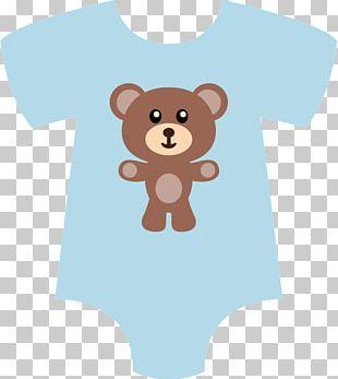 Infant Boy Child Diaper PNG