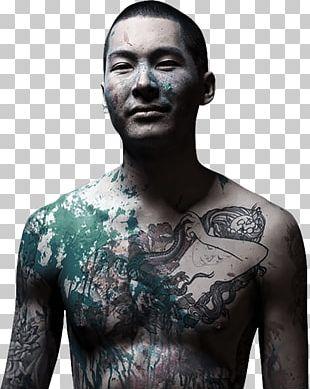 Jay Freestyle Tattoo Artist Tattoo Artist PNG
