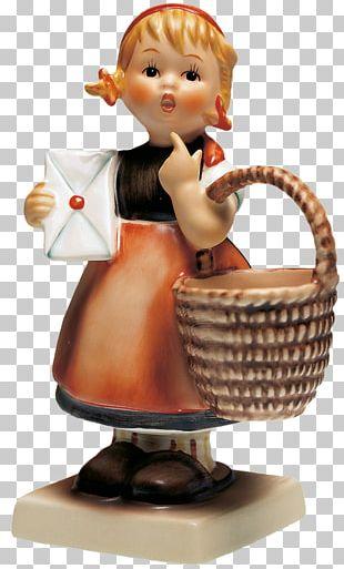 Maria Innocentia Hummel Hummel Figurines Goebel Porselensfabrikk Porcelain PNG