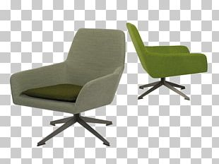 Office & Desk Chairs Fauteuil Wing Chair Foot Rests PNG