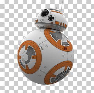 Bb8 Star Wars PNG