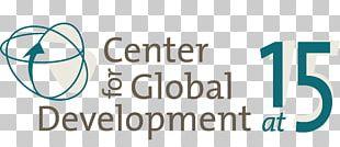 Center For Global Development Logo Organization Brand International Development PNG