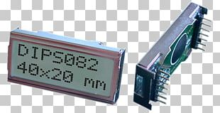 Electronics Display Device Electronic Component Liquid-crystal Display Microcontroller PNG