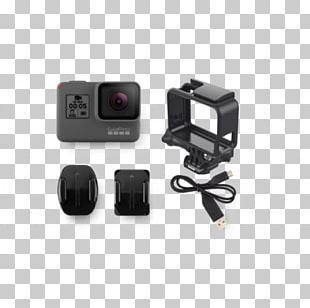 GoPro HERO5 Black Action Camera GoPro HERO6 PNG