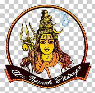 Om Namah Shivaya Parvati Ganesha Desktop PNG