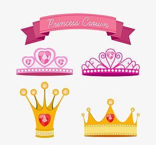 Crown Painted PNG