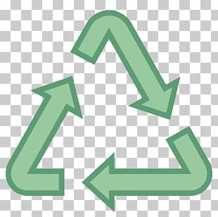 Paper Recycling Symbol Recycling Bin PNG
