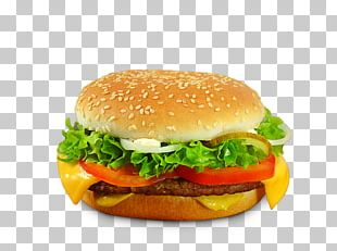 Cheeseburger Whopper Hamburger McDonald's Big Mac Veggie Burger PNG