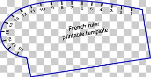 Document French Curve Template Pattern PNG