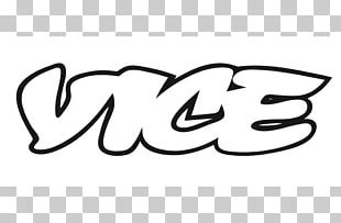Vice Media New York City Garage Magazine PNG