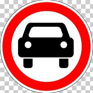 Car Park Traffic Sign PNG