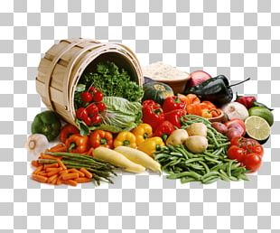 Organic Food Vegetable Fruit Meat PNG