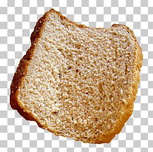 Toast Rye Bread Zwieback Brown Bread Whole Wheat Bread PNG
