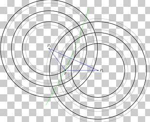 Circle Point Angle Euclidean Concentric Objects PNG
