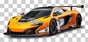 2015 McLaren 650S Goodwood Festival Of Speed Car McLaren 12C PNG