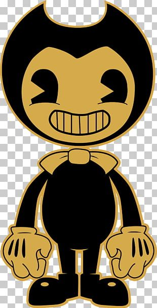 Bendy And The Ink Machine Roblox YouTube Minecraft Video Game PNG