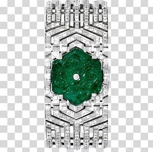 Earring Watch Cartier Jewellery Diamond PNG