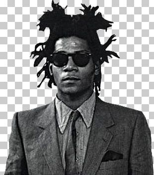 Jean-Michel Basquiat: The Radiant Child Artist Neo-expressionism Painting PNG